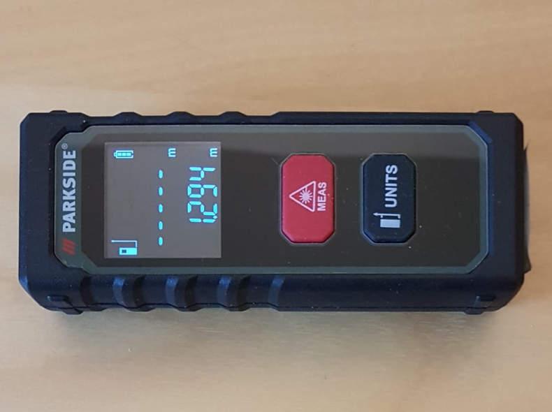 20336 Laser-Entfernungsmesser
