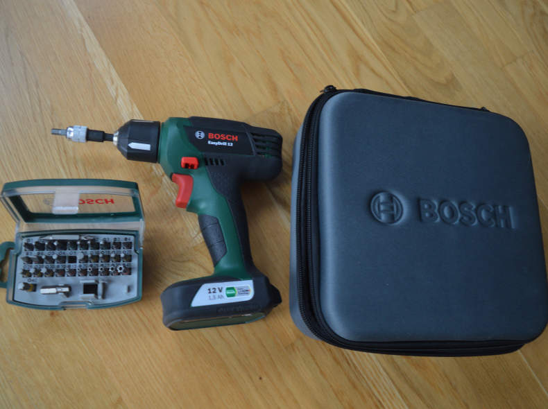 20351 Bosch Akkuschrauber (Handschrauber)