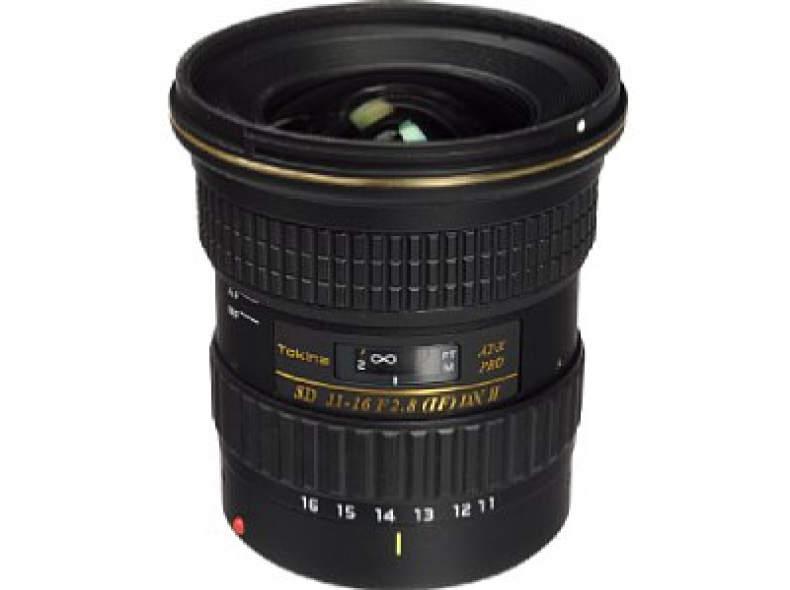 20356 Tokina 11-16mm f/2.8 (Canon EF)