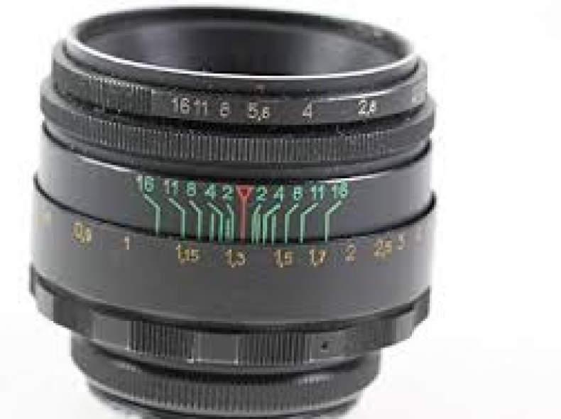 20360 Helios 44-2 58mm (Fuji, EF , Sony)