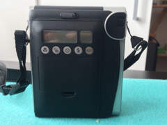 20448 Instax Mini 90, Sofortbildkamera