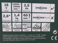 20505 Bosch Akku AdvancedMulti 18
