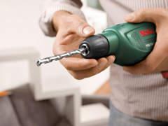 20521 Bosch Schlagbohrmaschine PSB 750RCE