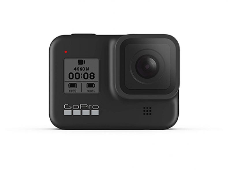 20537 GoPro Hero 8 KIT