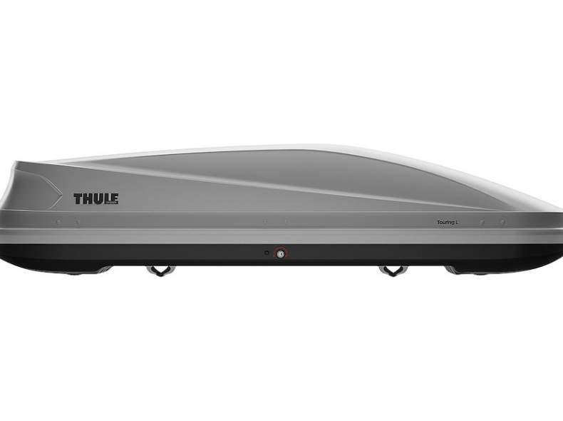 20591 Dachbox Thule Touring 780 L titan