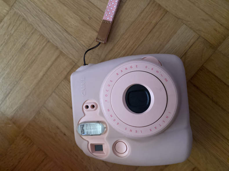 20613 FUJIFILM Polaroid Kamera