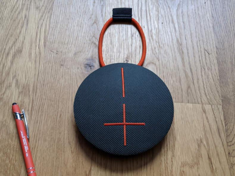 20628 UE Roll Bluetooth Lautsprecher
