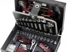 20665 Werkzeug KRAFTWERK Hammer etc