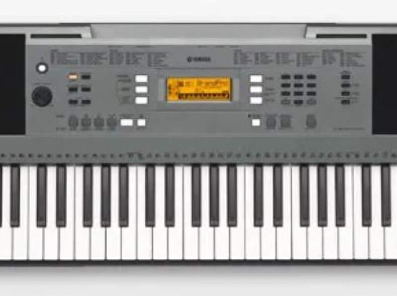 20681 Keyboard Yamaha
