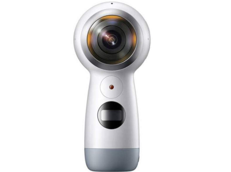 20683 SAMSUNG 360° Kamera SM-R210