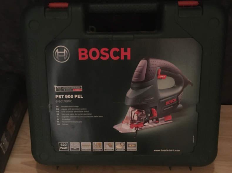 20716 Bosch PST 900 PEL Stichsäge