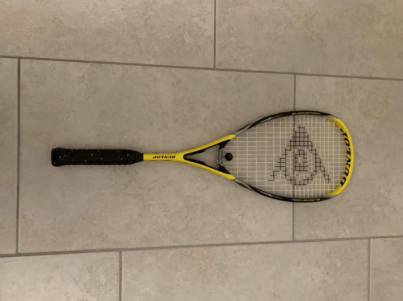 20771 Squash Schläger