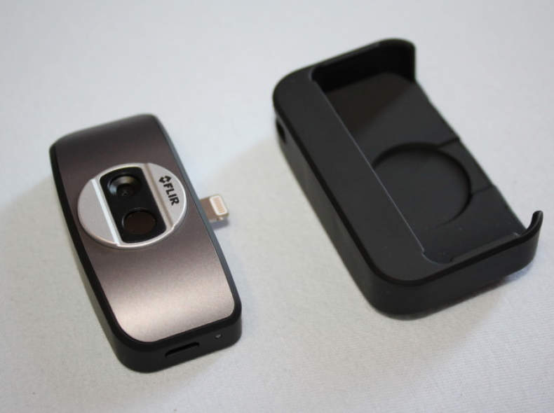 20810 Wärmebildkamera FLIR One für iPhone