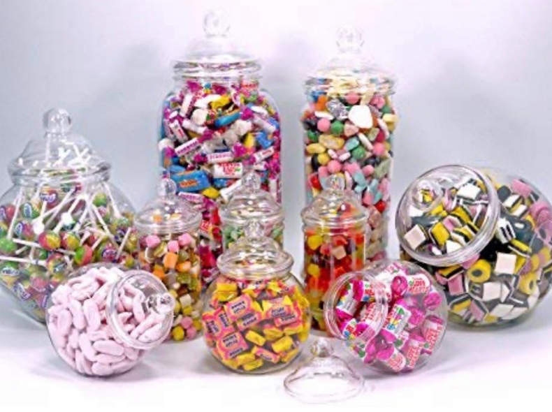 20824 Candy Bar