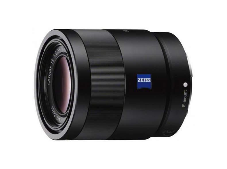 20841 Sony FE 55mm f/1.8 ZA Zeiss Sonnar