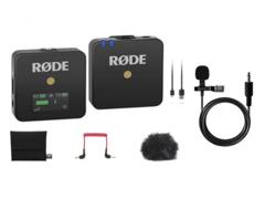 20844 RØDE Wireless GO mit RØDE Lavalier