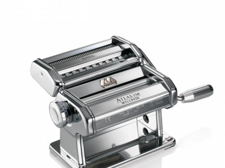20853 Nudelmaschine Mercato Atlas 150