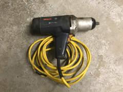 20867 Schlagschrauber Elektrisch Bosch