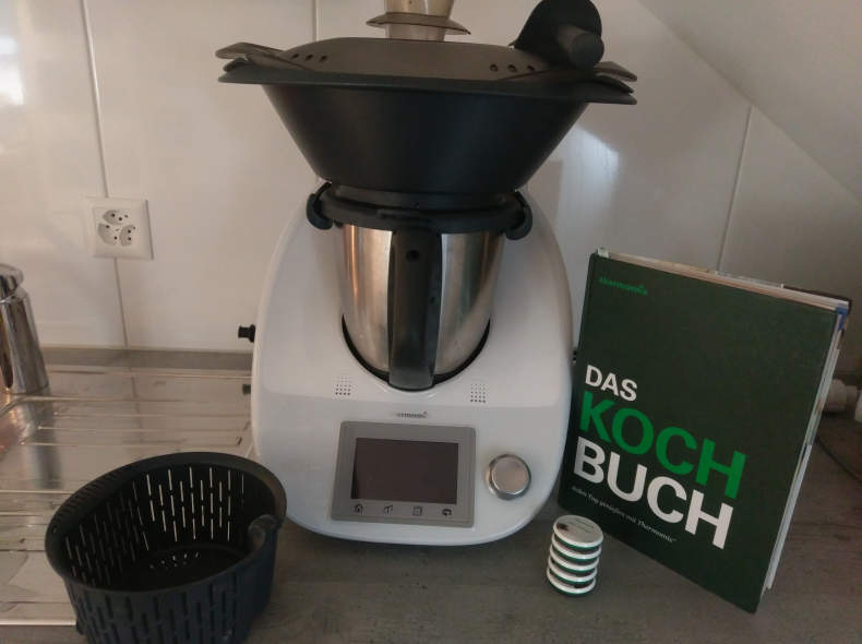 20877 Thermomix