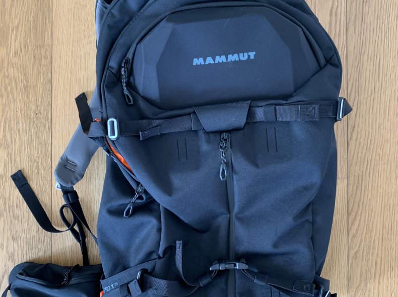 20904 Mammut Airbag 3.0 Backpack (2020)