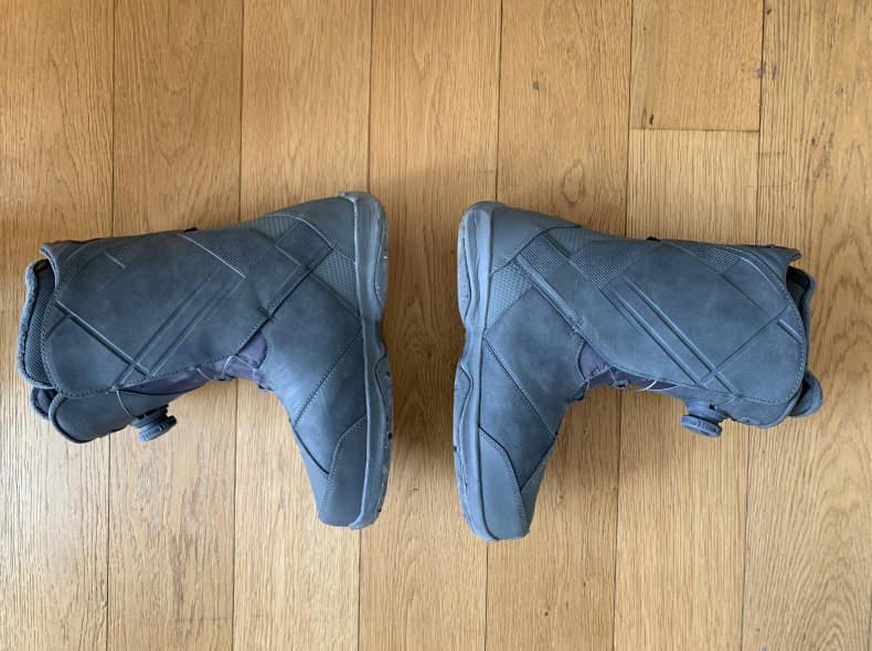 20907 K2 Snowboard Boots Size 43/9.5