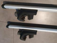 20911 Thule Dachträger für Dachreling