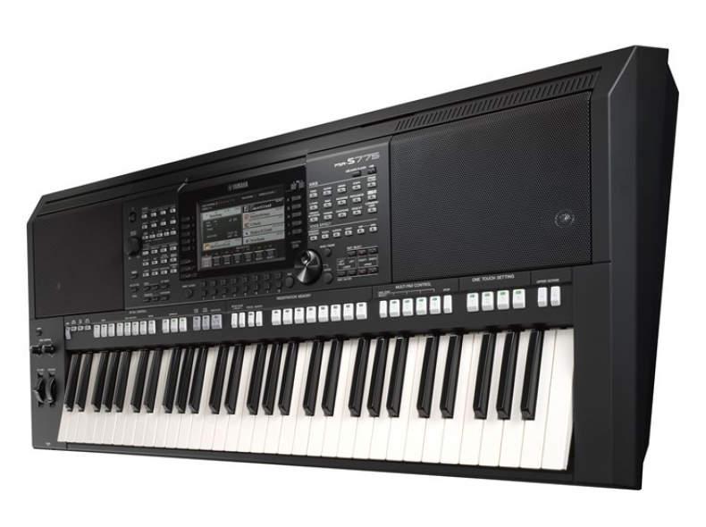 20958 Keyboard psr 775