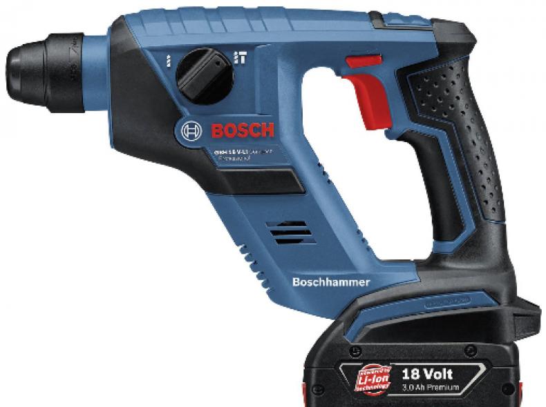 20972 Bohrhammer Bosch GBH Akku