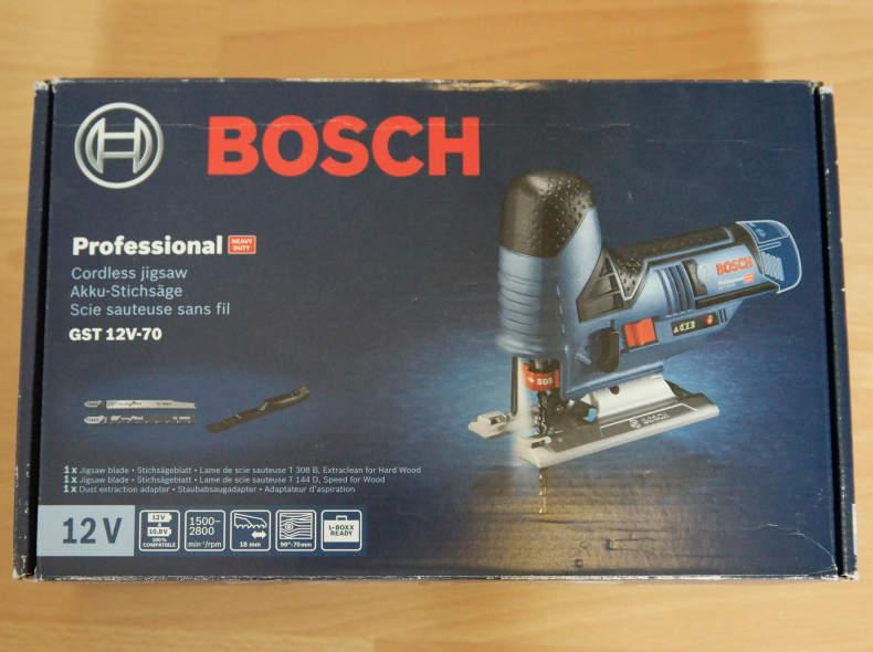 20976 Bosch Akku-stichsäge