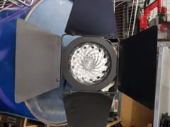20977 Film Licht und Truss