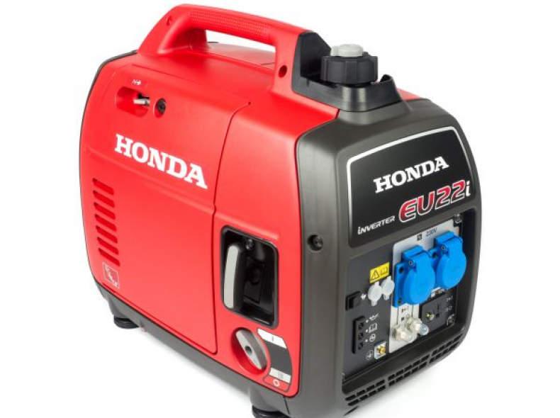 21006 Honda EU22i Generator Stromerzeuger