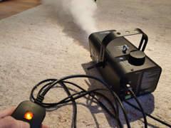 21034 Nebelgenerator