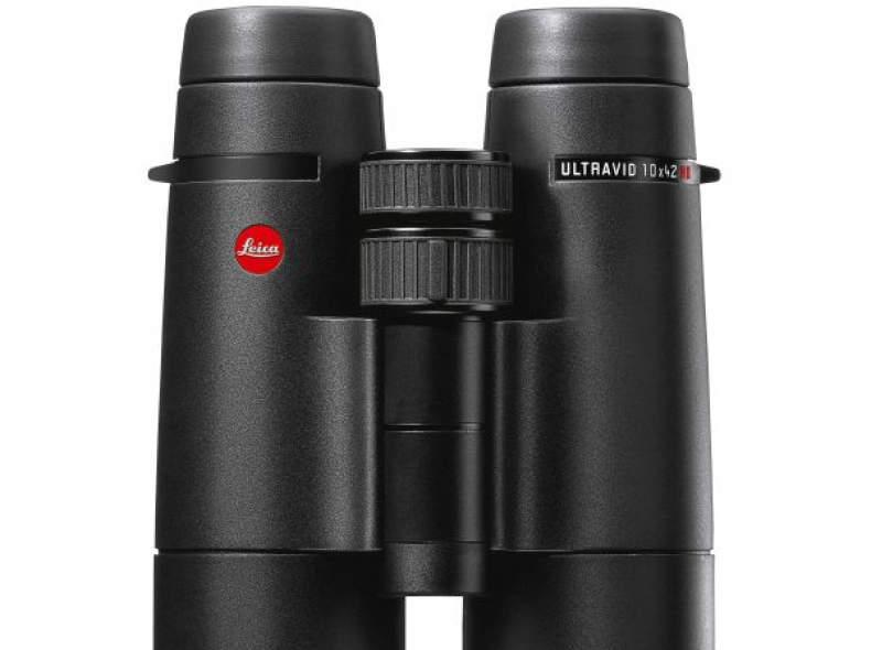 21074 Feldstecher - sehr gut (Leica)