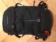 21120 Mammut Lawinenairbag 3.0 35l