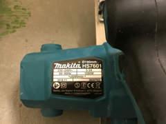 21155 Makita Handkreissäge HS7601