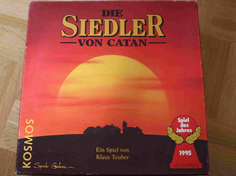 21187 Die Siedler von Catan