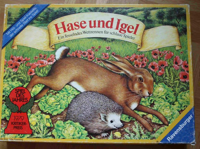 21196 Hase und Igel