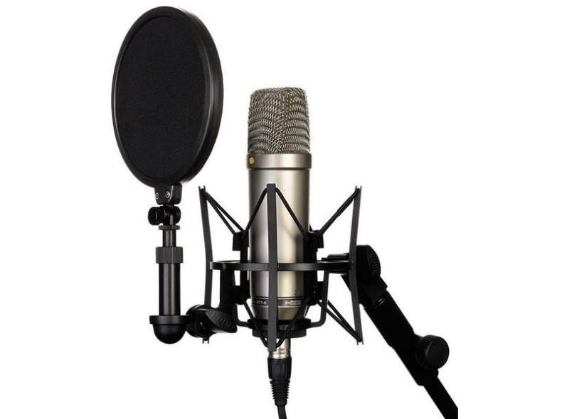 21292 Rode NT1-A Kondensermikrophone