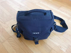 21305 Spiegelreflexkamera: Canon EOS 20D