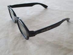 21308 2x 3D-Brillen (RealD 3D)