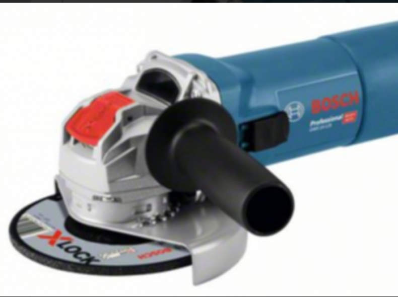 21335 Bosch Winkelschleifer GWX 14-125