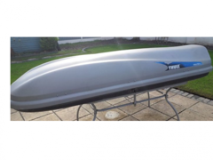 21358 Thule Evolution 700 Dachbox (470l)