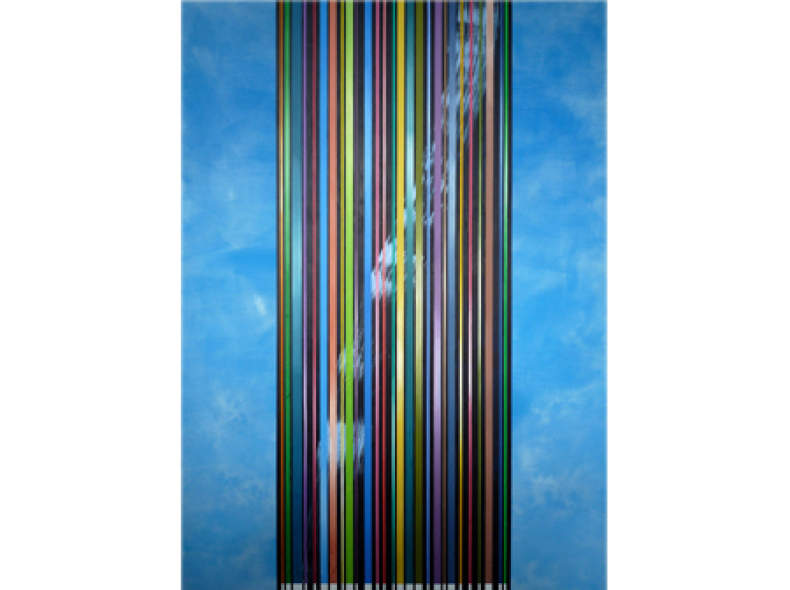 21373 Original Kunst Bild Hendrik Barth