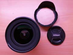 21382 AF-S NIKKOR 16-35mm f/4G Nikon