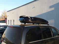 21386 Dachbox 420 liter