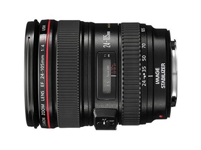 21406 Canon EF 24-105 1:4 L IS USM