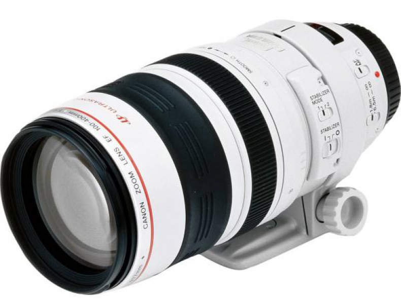 21407 Canon EF 100-400 1:4-5.6 L IS