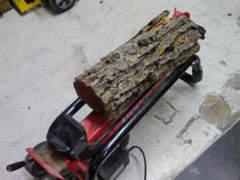 21411 Holzspalter