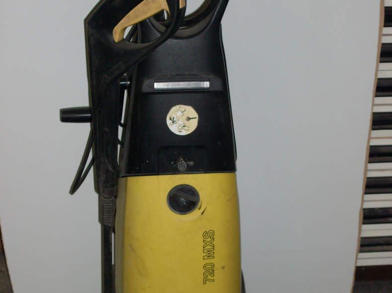 21412 Hochdruckreiniger