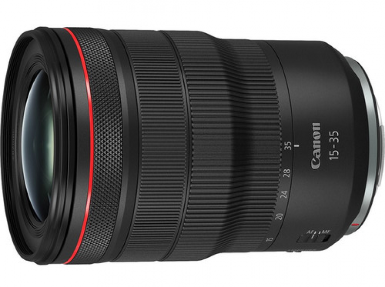 21420 Canon RF 15-35 f/2.8 L IS USM
